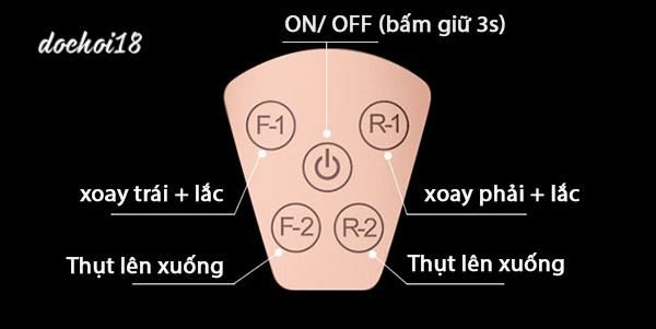 cách sử dụng máy thủ dâm telescopic airbag