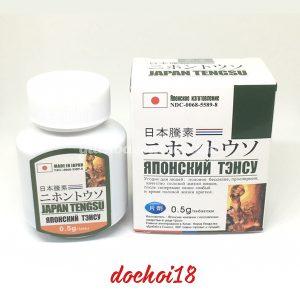 japan tengsu thuốc hỗ trợ sinh lý nam