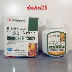 mua thuốc uống trị yếu sinh lý