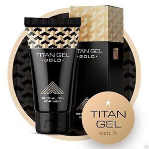 gel titan giá rẻ