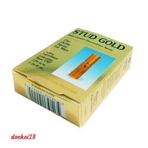 mua chai xịt stud gold ở đâu
